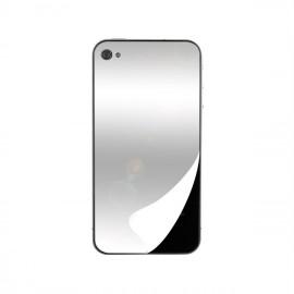 Film effet miroir pour Iphone 4