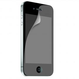 Film anti trace et anti reflet pour iPhone 4/4S