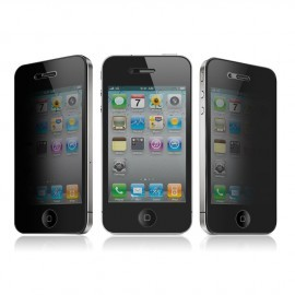Flm Privacy pour Iphone 4/ 4S
