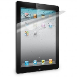 Film de protection Ultra Clear pour Ipad 2/Ipad 3
