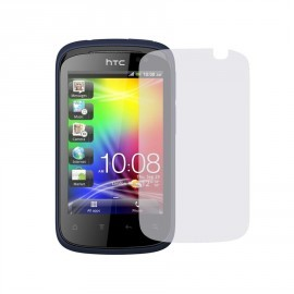 Film de protection pour HTC Explorer