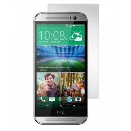Film antitrace pour HTC One M8