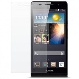 Film antitrace pour Huawei Ascend P6