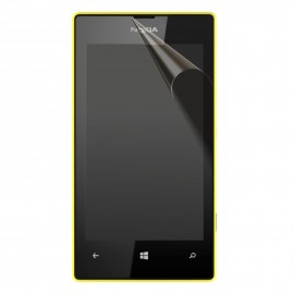 Film antitrace pour Nokia Lumia 520