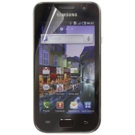 Film de protection pour Samsung i9003 et Galaxy S SCL