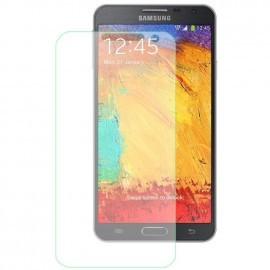 Protection ecran en verre trempe pour Samsung N7500 / Glaxy Note 3 Neo / Lite