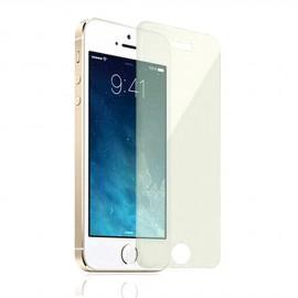 Protection écran en verre trempe pour iPhone 5/5C/5S