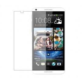 Protection écran en verre trempe pour HTC Desire 816