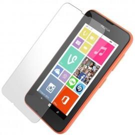 Protection écran en verre trempe pour Nokia Lumia 530