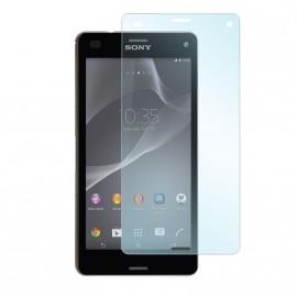 Protection ecran en verre trempe pour Sony Xperia M2