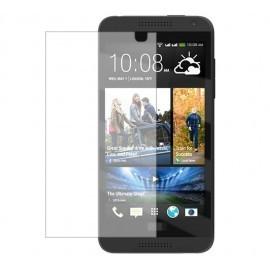 Protection ecran en verre trempe pour HTC Desire 516