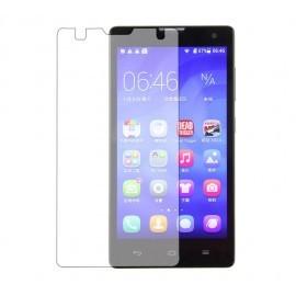 Protection écran en verre trempe pour Huawei G6