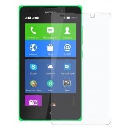 Protection écran en verre trempe pour Nokia Lumia 535