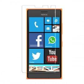 Protection ecran en verre trempe pour Lumia 730/735