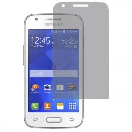 Protection ecran en verre trempe pour Samsung ACE 4