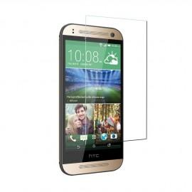 Protection ecran en verre trempe pour HTC Desire 510