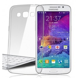 Coque rigide transparente pour Samsung Galaxy Grand 3
