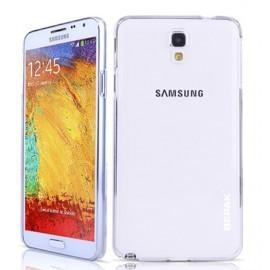 Coque rigide transparente pour Samsung Galaxy Note 3 Neo