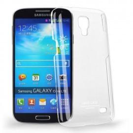 Coque rigide transparente pour Samsung Galaxy Core Lite