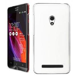 Coque rigide transparente pour Asus Zenfone 5