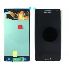 Bloc complet écran LCD + vitre tactile pour Samsung Galaxy A5 Noir
