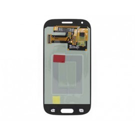 Bloc complet écran LCD + vitre tactile pour Samsung Galaxy Ace 4 Blanc